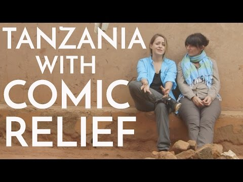 Fighting MALARIA in Tanzania | Fleur De Vlog