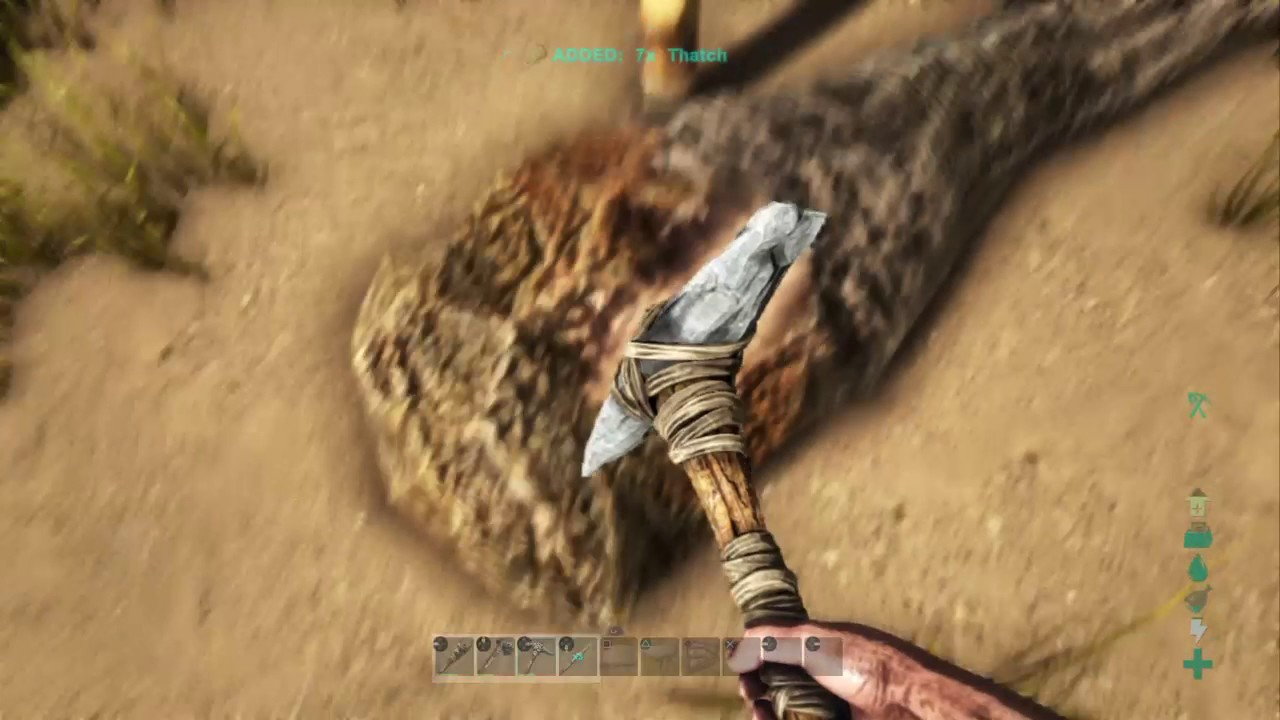 how to play ark with friends ps4