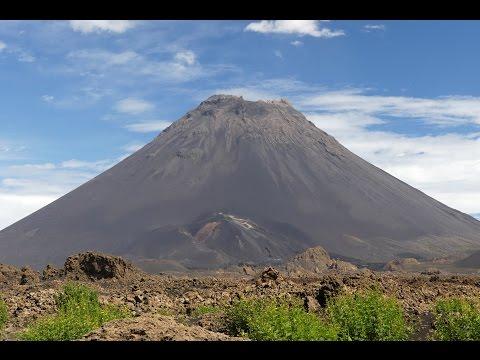 Cape Verde  -  Fogo  -  2016
