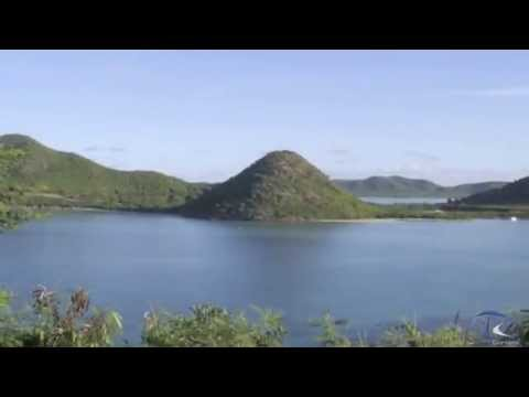 Beaches of Caribbean Islands Travel