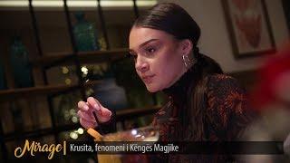 Kush është Krusita, fenomeni i Këngës Magjike?! - MIRAGE - 21.12.2018