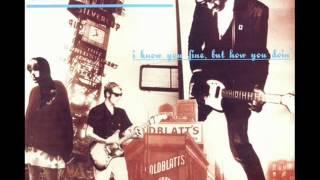 The Gories - Hey Hey We