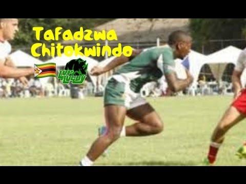 GabMorrison - Tout le Sport #36 : Tafadzwa Chitokwindo