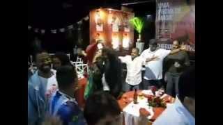 UMBANDA: Dia de Festa (Zeca Pagodinho)