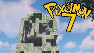 Minecraft Pixelmon #7 ● GEISTERTURM ● [Deutsch/German] ● Let's Play w/ Zoey