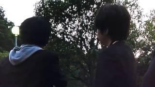 関西ジャニーズjr.の目指せドリームステージのメイキング映像です。