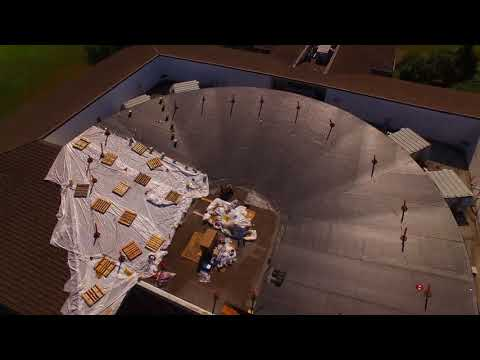 TK Aerials Drone Video/Athey Creek Middle School