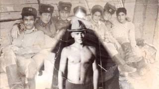 Афганистан Джелалабад 1983-1985