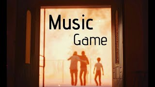 """Music Game #10 🎵 Meaning - Cascadeur """"Choral Version"""" (Life is Strange 2)"""