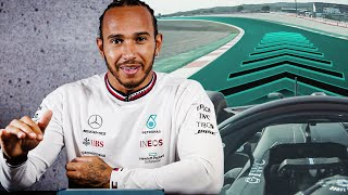 Lewis' Guide to Portimão: Analysing his 2020 Pole Lap!