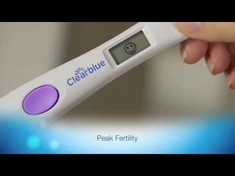 How to Use the Clearblue Advanced Digital Ovulation Test