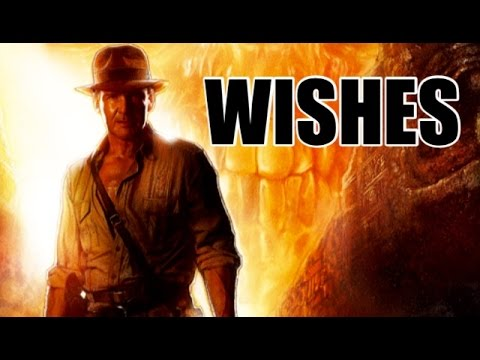 INDIANA JONES 5 *WISHES*