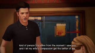 Life is strange: Before The Storm Part 7