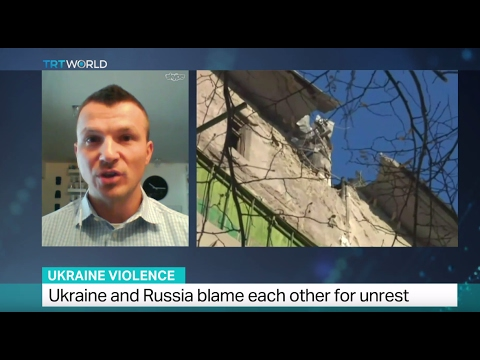 Ukraine Violence: UNSC calls for immediate return to ceasefire