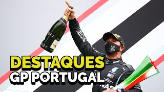 Podcast #87 - Os destaques do GP PORTUGAL 2020