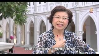 《前线追踪》走访市政文化区(中)