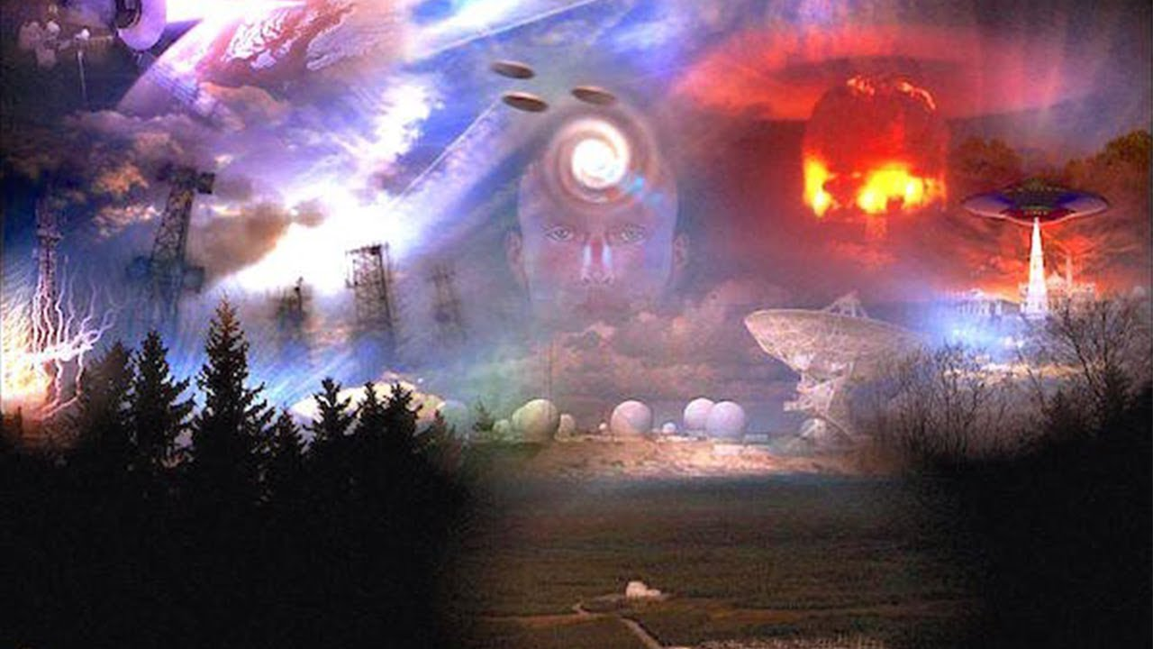 New World Order Or Complete Hoax Project Blue Beam Doovi