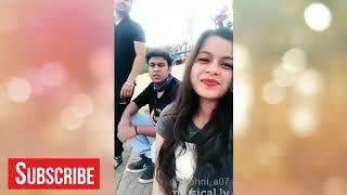 FUNNY HINDI VIDEOS - The Most Popular Comady Musically India of 2018 || Desi Vigo Funny Comady ||