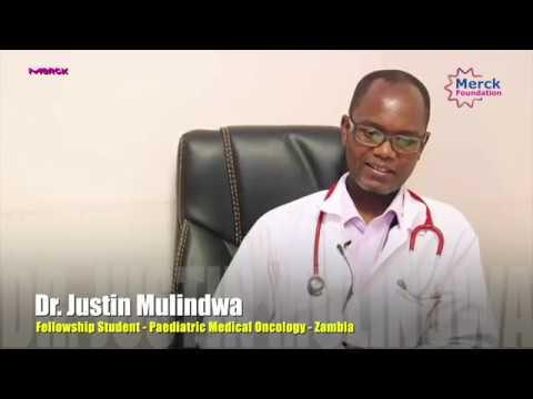 'Merck Oncology Fellowship Program' for Doctors from Zambia ~ Merck  Foundation