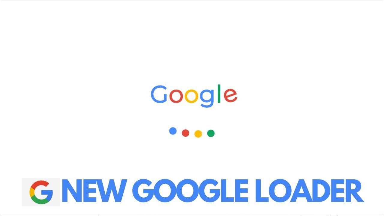 How To Make New Google Loader Using HTML & CSS | HTML&CSS Tutorials