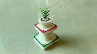 Sugar art/ wedding rukhwat -Tulsi vrindavan