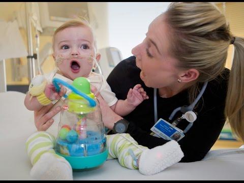 Video Tour Of Nemours Cardiac Center - Nemours/Alfred I. DuPont Hospital For Children