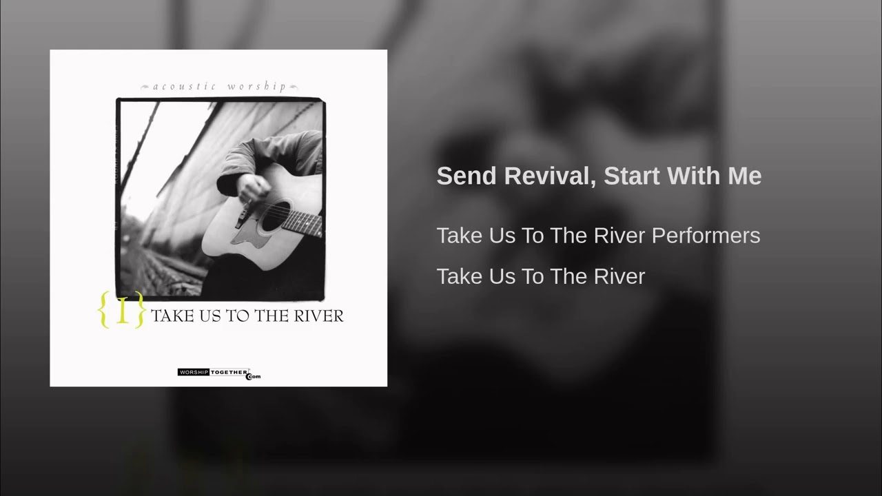how to start a revival