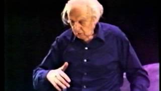 Stokowski Rehearsal - Rachmaninoff