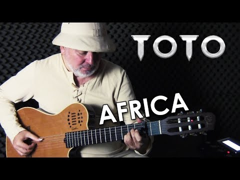 Africa (Toto Cover)