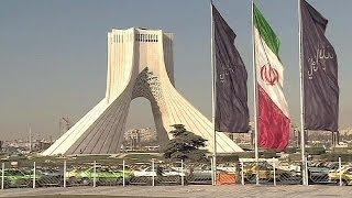 Iran will mit EU den Drogenhandel bekämpfen