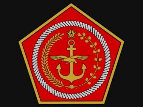 Mars Tentara Nasional Indonesia