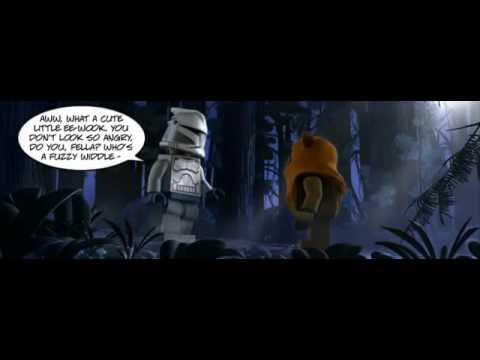 LEGO Star Wars: Animated Comics: Season 2 Episode 6