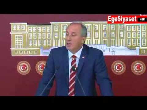 İnce'den Kılıçdaroğlu'na İstifa Çağrısı
