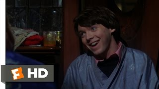 Harold and Maude (6/8) Movie CLIP - Backing Away From Life (1971) HD