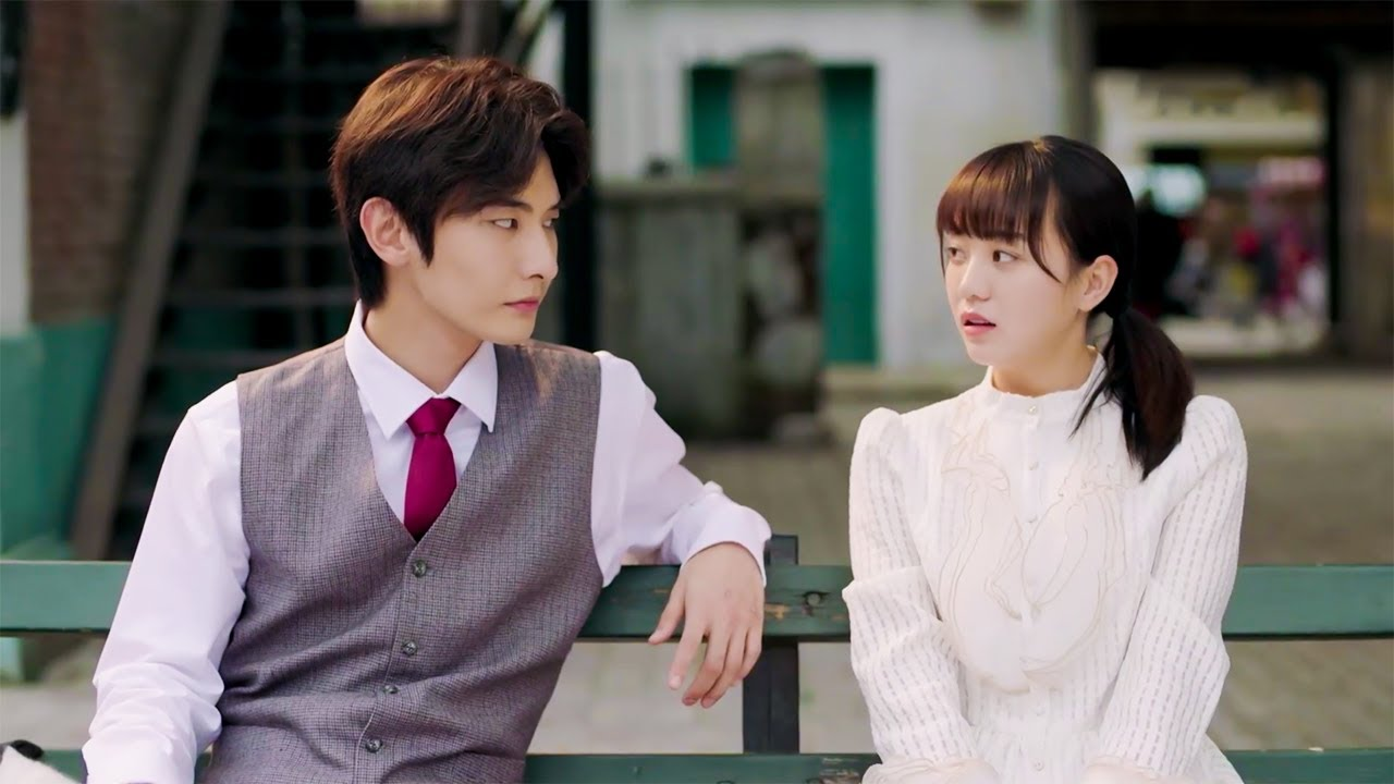 💓Chinese Drama Mix Hindi Song💓Handsome boy confessed to girl💓Love Story【PART 10】