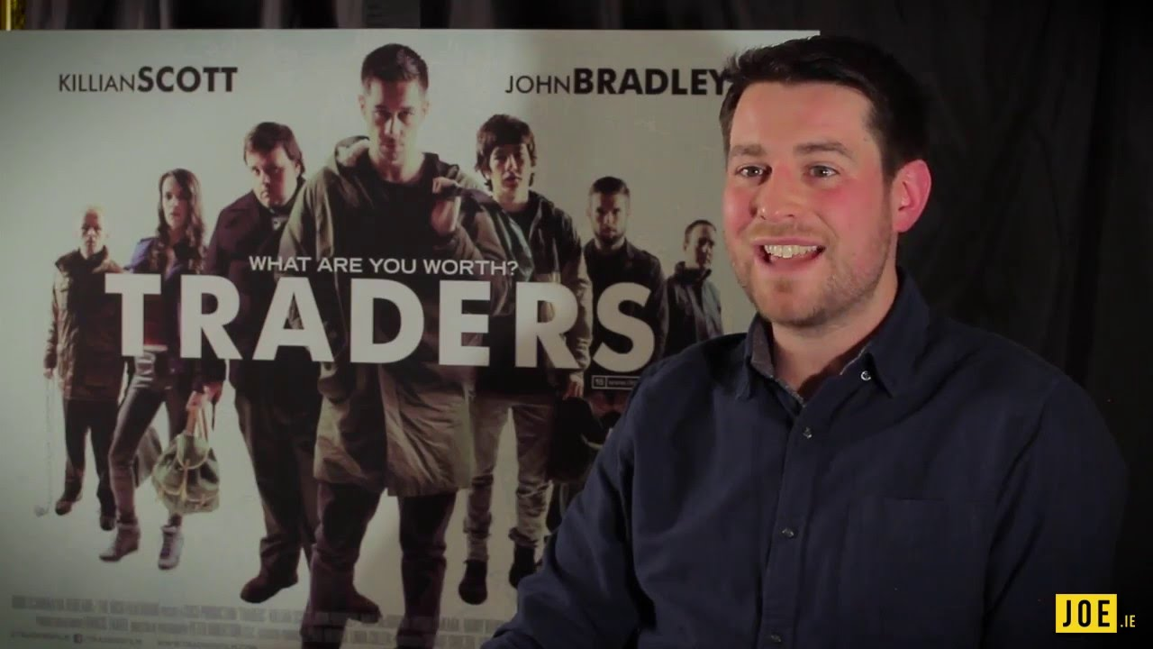 Killian Scott   John Bradley chat Game Of Thrones, Love Hate   Traders -  YouTube b9790615c3