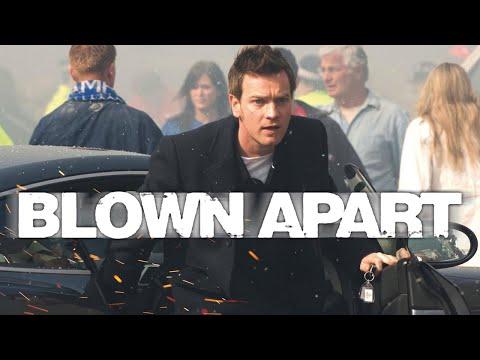 Blown Apart (PSYCHOTHRILLER |Thriller auf Deutsch ansehen | Spielfilme kostenlos anschauen)