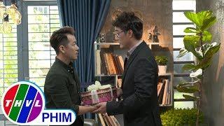 image THVL | Bí mật quý ông - Tập 141[1]: Phong lầm tưởng Lâm muốn tỏ tình với mình