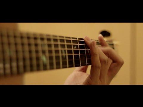 (Kotaro Oshio) Fight! - AcousticSam fingerstyle guitar
