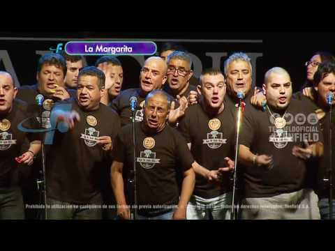 Prueba de Admisión 2017 – La Margarita