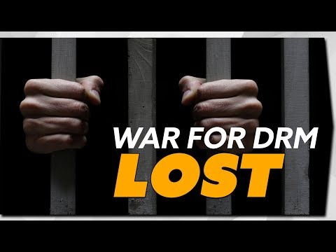 War for DRM is OVER! Big Business WINS? - The Know Tech News