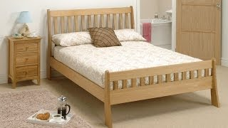 Home Comforts - Agatsby Bed Frame