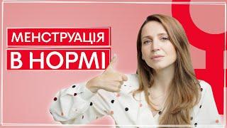 Какой должна быть менструация ♀ Советы гинеколога