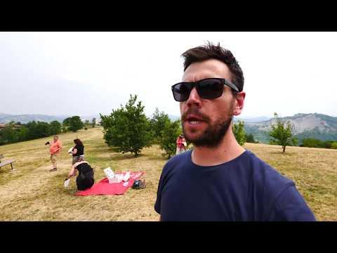 Traveldudes: Emilia-Romagna Vlog Part 1