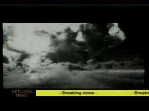 """Derozer - """"Black Out"""" Official Music Video"""
