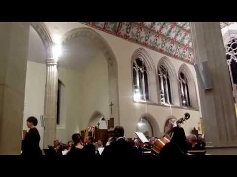 Pie Jesu, Requiem, Op.48, Gabriel Fauré