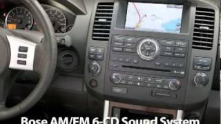 Grossman Nissan Pathfinder Video Test Drive
