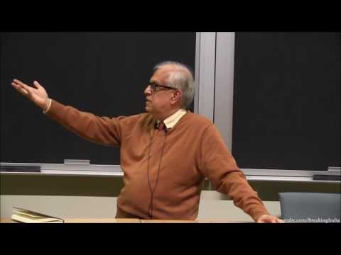 Rajiv Malhotra takes down Hinduphobic professor from the University of Chicago