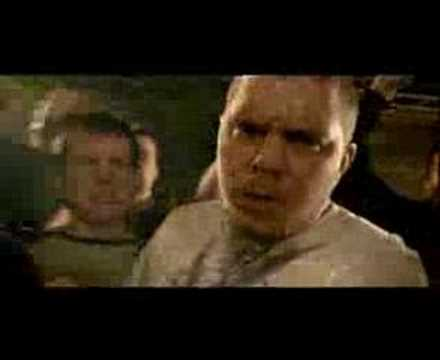CHIMAIRA - Resurrection (OFFICIAL MUSIC VIDEO)