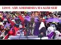 Gambar cover Lissu asherehekea 'Birthday' ya Maalim Seif kisiwani Pemba